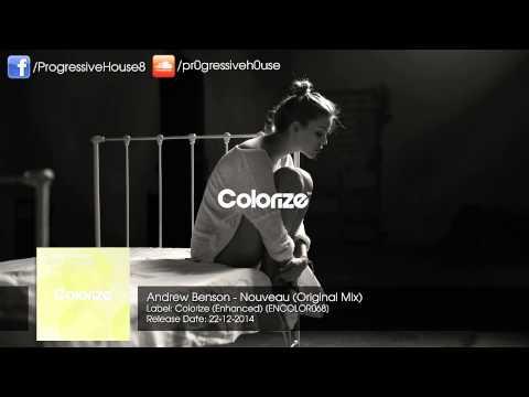 Andrew Benson - Nouveau (Original Mix)