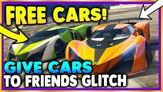 "GTA 5 ANY CAR FOR FREE GLITCH 1.40! 👍WORKING ''FREE CARS GLITCH 1.40'' (Give Cars to Friends 1.40) (GTA 5 Money Glitch) (Xbox One, Ps4, PC) ♛ DIRECTOR -  JoshMods (Help Him Get 9K) ► http://bit.ly/SubToJoshMods ◄►ROAD TO 150K! Join the #PrestigeFam and Subscribe! ✔🔔👆Turn on Post Notifications👆🔔✔ http://bit.ly/SubToPmHD► The Prestige Community WEBSITE - Submit videos, Cheap GFX & More! http://prestigecommunity.weebly.com/ ▬▬▬▬▬▬▬▬▬ஜ۩♛ DOPE GFX, INSTANT GTA CASH & RANK,  COD RECOVERIES AND MORE!  ♛۩ஜ▬▬▬▬▬▬▬▬▬★ For Cheap, Reliable GTA V Accounts and INSTANT GTA Cash + Rank: ​https://goo.gl/PPD27p ★ For Cheap Games, Call of Duty Modded Accounts and Recoveries, In-game items, gaming accessories and more! https://goo.gl/rvjMQK Use code - 'PMHD' for 5% OFF!★ Need Intros or GFX? Buy Cheap Professional Designs from PrestigeStudios! (My team) http://prestigecommunity.weebly.com/gfx-shop.html▬▬▬▬▬▬▬▬▬ஜ۩♛ Join The Prestige Community ♛۩ஜ▬▬▬▬▬▬▬▬▬▼ Want to be Featured on PmHD? ▼Subscribe and Submit your Glitches, Tips and Tricks videos to our website! http://prestigecommunity.weebly.com/submit-your-videos--contact.htmlTwitter: https://twitter.com/PrestigeMontageFB: http://bit.ly/PmHDFBSubscribe: https://www.youtube.com/c/PmHD?sub_confirmation=1♛ Subscribe to our Prestige Channels ♛PmHD (100K+ GTA): https://www.youtube.com/c/PmHD?sub_confirmation=1PrestigeGaming (15K+ Gaming): https://bitly.com/SubPrestigeGamingPrestigeMusick (8K Music): http://www.youtube.com/PrestigeMusick?sub_confirmation=1  PrestigeStudios (GFX/INTROS): http://bit.ly/SubPrestigeStudios PrestigeComedy (22K Entertainment): http://bit.ly/SubPrestigeComedy▬▬▬▬▬▬▬▬▬ஜ۩♛ INTRO SONG ♛۩ஜ▬▬▬▬▬▬▬▬▬My Music channel: https://www.youtube.com/user/PrestigeMusick  Intro song - https://www.youtube.com/watch?v=ZeLeAgQ_DtoOutro Song - https://www.youtube.com/watch?v=BbZP3zCLBrM▬▬▬▬▬▬▬▬▬ஜ۩♛ 10 Popular GTA 5 Online GunRunning DLC Glitches Not to Miss! ♛۩ஜ▬▬▬▬▬▬▬▬▬► GTA 5 Online TOP 10 GLITCHES 1.40! (NEW) 10 BEST WORKING GLITCHES GTA 5 1.40 (Top 10 Glitches 1.40) http://youtu.be/NeCoPZe9SKk► GTA 5 Online TOP 10 CLOTHING GLITCHES 1.40! NEW BEST 10 GUNRUNNING Outfit Glitches! Top 10 Glitches 1.40 http://youtu.be/w-VCsr8F7gM► GTA 5 Online TOP 5 GLITCHES 1.40! (NEW) FREE $30,000,000 GLITCH, 100% INVISIBLE BODY, RARE CLOTHING! http://youtu.be/-g17pseXp7E ► GTA 5 Online TOP 5 CLOTHING GLITCHES 1.40! *NEW* DIRECTOR MODE GLITCH 1.40, RARE JOGGERS, INVISIBLE ARMS! http://youtu.be/7tBluIaowgk► FINALLY! GTA 5 Online ''XBOX ONE'' & PS4 DIRECTOR MODE GLITCH 1.40! SOLO GTA 5 ''Money Glitch 1.40'' http://youtu.be/r-YbkDu1r-k► GTA 5 CHECKERED OUTFIT GLITCH 1.40! (NEW) SOLO 'CHECKERBOARD OUTFIT' TUTORIAL GTA 5 Online 1.40 https://www.youtube.com/watch?v=63XipThzvAY► OMG! NEW $10,000,000 /HR ''SOLO'' MONEY GLITCH! GTA 5 Online 1.40 *SOLO* ''UNLIMITED MONEY GLITCH'' http://youtu.be/8Ev84bLKHYE► GTA 5 RP GLITCH 1.40! *SOLO* ''UNLIMITED RP GLITCH 1.40'' Level Up FAST AND EASY 1.40 (PS4/Xbox /PC) http://youtu.be/edYOw7g-XAs► GTA 5 GUNRUNNING GLITCHES 1.40! *NEW* MILITARY ''MODDED OUTFIT GLITCH 1.40'' (Clothing Glitches 1.40) http://youtu.be/dtMbuEDpvP8► GTA 5 Online TOP 3 MODDED OUTFITS 1.40! GUNRUNNING Modded Outfit Glitches Using Clothing Glitches! https://www.youtube.com/watch?v=jjUQeyxYwp0▬▬▬▬▬▬▬▬▬ஜ۩♛ A Personal Note From Xav ♛۩ஜ▬▬▬▬▬▬▬▬▬ Hey #PrestigeFam! Thanks for watching guys! Help us reach 150,000 Subscribers by rating the videos and leaving feedback! Subscribe if you're new here for the best and latest Gaming Glitches, tips and tricks! Stay tuned, Stay Prestige ✌️✌️#PrestigeFam #PrestigeCommunity-Xav, PmHD♛ Fair Use Disclaimer:♛ COPYRIGHT DISCLAIMER UNDER SECTION 107 OF THE COPYRIGHT ACT 1976 - Copyright Disclaimer Under Section 107 of the Copyright Act 1976, allowance is made for ""fair use"" for purposes such as criticism, comment, news reporting, teaching, scholarship, and research. Fair use is a use permitted by copyright statute that might otherwise be infringing. Non-profit, educational or personal use tips the balance in favor of fair use"