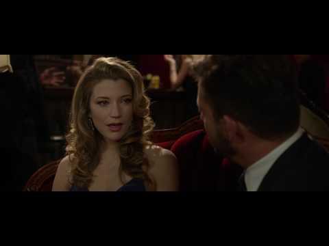 Manhattan Undying - Trailer