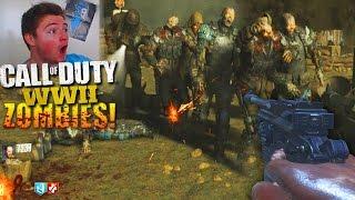 Video Call of Duty: WW2 ZOMBIE ! (DECOUVERTE) MP3, 3GP, MP4, WEBM, AVI, FLV Mei 2017