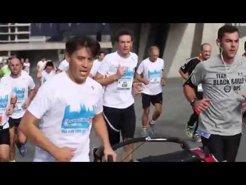 Vídeo de la 2ª cursa Una llar fora de la llar