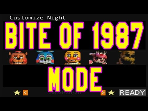 1987 - Hey Buds. I know many of you guys have requested something with the year 1987 so here it is. I hope you enjoy it. Please remember to like and share the video...