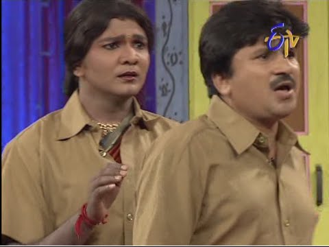 Jabardasth - ????????? -   Rocket Raghava Performance on 25th September 2014 26 September 2014 07 AM