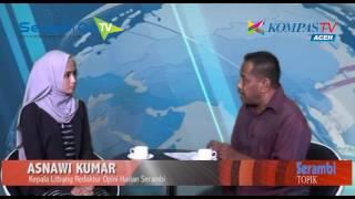 Lima Wanita Aceh Dibebaskan