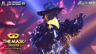 Zombie  - หน้ากากอีกาดำ | THE MASK SINGER หน้ากากนักร้อง