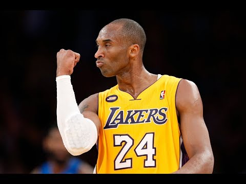 Kobe Bryant Workout Story - Told by Brittney Elena