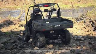 3. 2015 Arctic Cat Prowler HDX Overview
