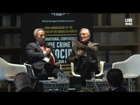 "Video - Ο Γιώργος Κοτανίδης & η Πάτρα - Είχε παίξει στο Αρχαίο Ωδείο το 2012 & είχε δειπνήσει στο ""Φαγιούμ"""
