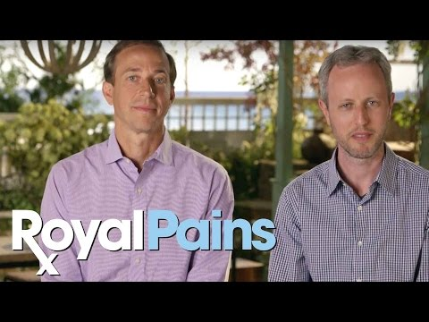 Royal Pains Season 8 (Featurette)