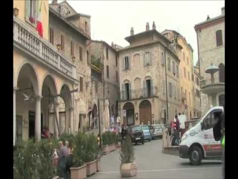 Tips on Staying in Assisi, Italy