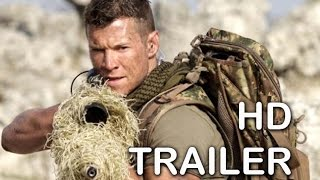 Nonton Sniper Legacy  2014  Trailer  Chad Michael Collins  Tom Berenger Film Subtitle Indonesia Streaming Movie Download