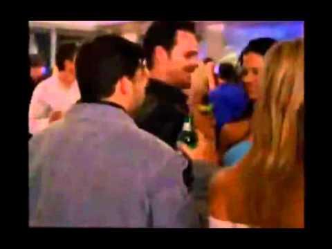 Entourage Season 1 Episode 2 - Candice Michelle