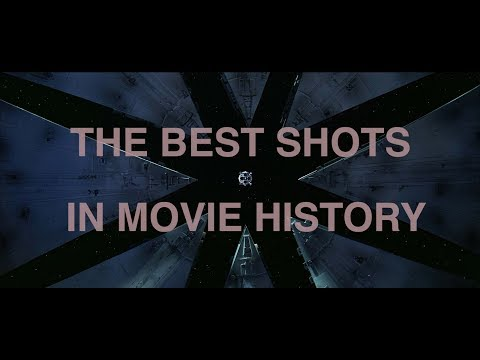 The Best Shots In Movie History