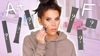 ALL the BEST (and WORST) Luxury & Drugstore CONCEALERS by Glam Life Guru