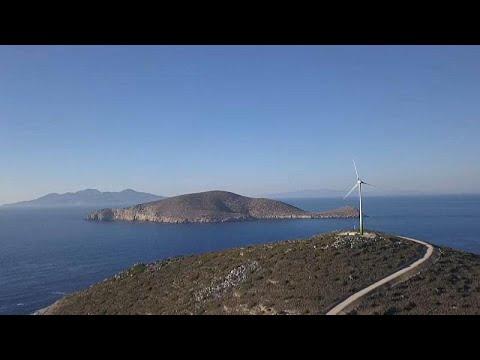 """«Η Ελλάδα μπορεί να γίνει ο """"πράσινος"""" πρωταθλητής της Ευρώπης»…"""