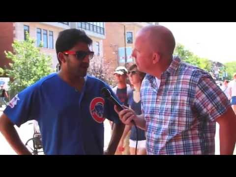 chicago - RedEye asked Cubs fans to tell us why they're excited about the team's top minor leaguers. The catch: the prospects don't exist. http://www.redeyechicago.com.