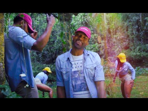 Konshens - Bruk Off (Official Music Video)  | Dancehall 2016
