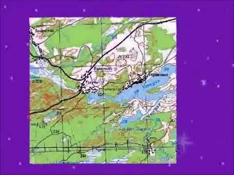 мостовое озеро алтайский край рыбалка карта