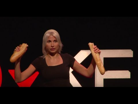 How to Avoid Food Waste Traps | Selina Juul | TEDxKEA