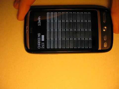 Video of Solar Fusion 2000 Charger
