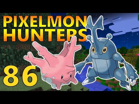 [86] Rare Spawn Hunting!!! (Pixelmon Reforged Gameplay S2)