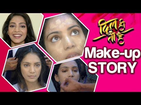 Yogita Bihani Make Up Story, Talks About Her Chara
