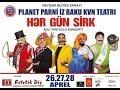 Hər Gün Sirk - Planet Parni iz Baku 2013 (Tam Versiya)