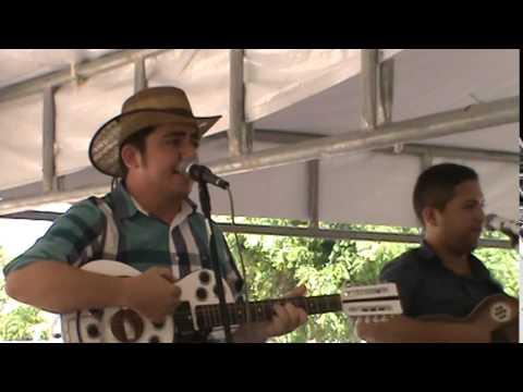 Encontro de Violeiros na 28ª Festa dos Vaqueiros em Chorrochó-Ba