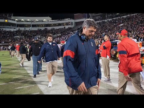 Potential Ole Miss Coaching Candidates