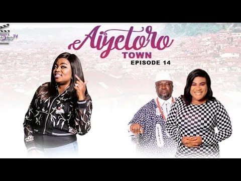 Aiyetoro Town Episode 14-Empowerement REVIEW