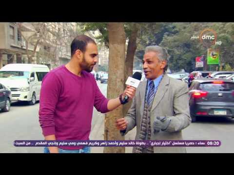 شاهد- كيف وصف المصريون مرتباتهم بأغنية؟
