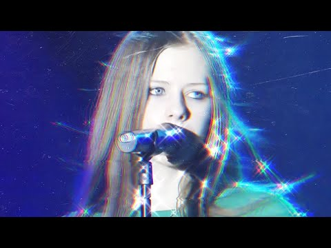 Avril Lavigne - Complicated (stage mix) / 에이브릴 라빈