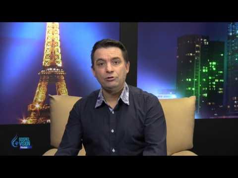 Franck ALEXANDRE - Le conquérant aux pieds ensanglantés - Partie 2