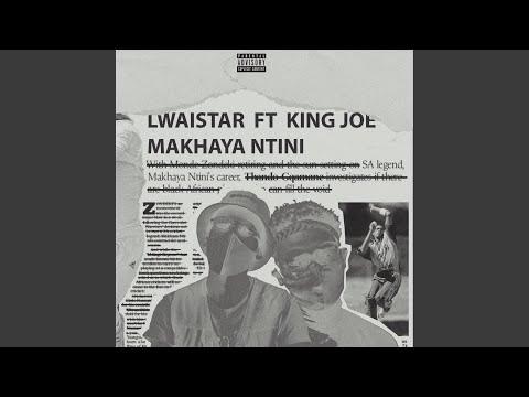 Makhaya Ntini (feat. King Joe)