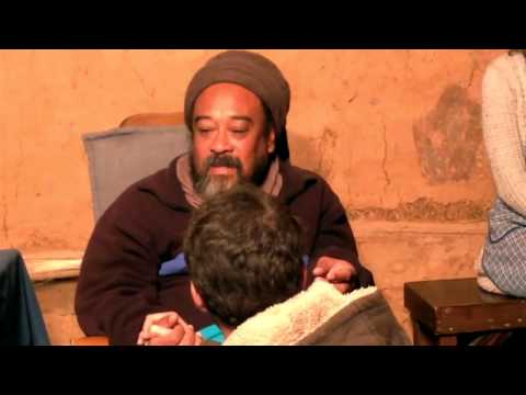 Mooji Moment: Every Cell of Your Body Rejoices in the Truth