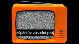 Video kašpárek v TV ?