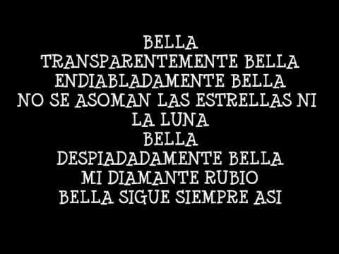 Bella - Mijares