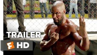 Never Back Down  No Surrender Official Trailer 1  2016    Michael Jai White  Josh Barnett Movie Hd