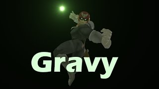 """Like a Man"" – An SSBM Combo Video ft. 20GX 