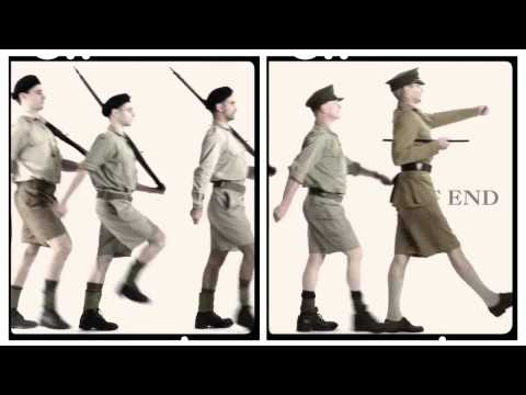Privates on Parade - Teaser Trailer