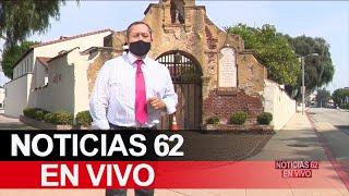 Herencia hispana en EE.UU. – Noticias 62 - Thumbnail