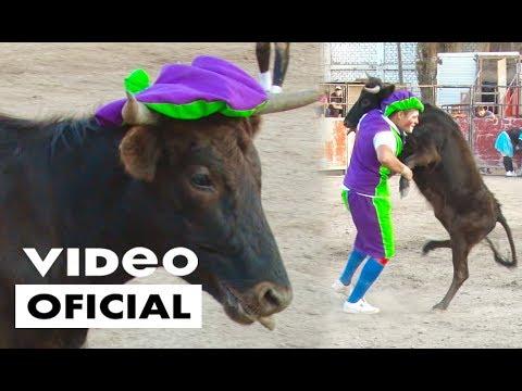 Corrida de Toros Cómicos 2017 - Video toreros Graciosos (Video Oficial) Tania Producciones✓