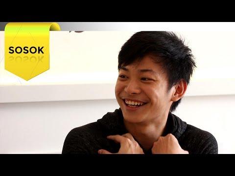 SOSOK – Kevin Anggara – Blogger