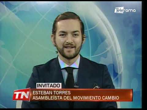 Esteban Torres
