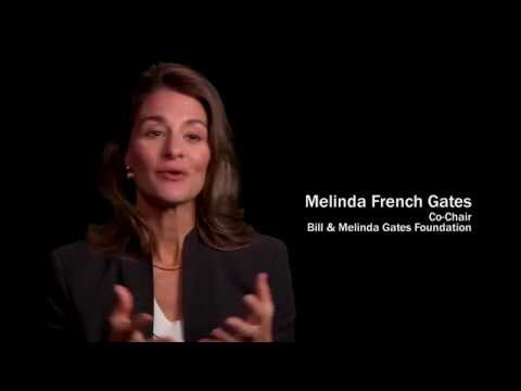 Melinda Gates