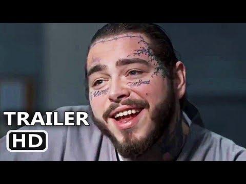 SPENSER CONFIDENTIAL Trailer (2020) Post Malone, Mark Wahlberg, Netflix Movie HD