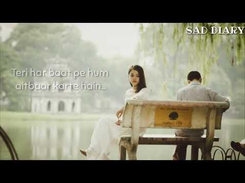 Video Teri Umeed Tera Intzaar-sonu kakkar heart touching sad song  download in MP3, 3GP, MP4, WEBM, AVI, FLV January 2017