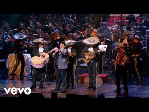 Juan Gabriel - Me Nace Del Corazón (En Vivo Desde Bellas Artes, México/ 2013)