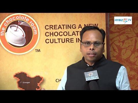 Chaitanya Kumar-The Chocolate Room