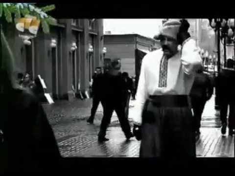 Хохол среди москалей (Я хохол між клятих москалів) - Стинг - DomaVideo.Ru